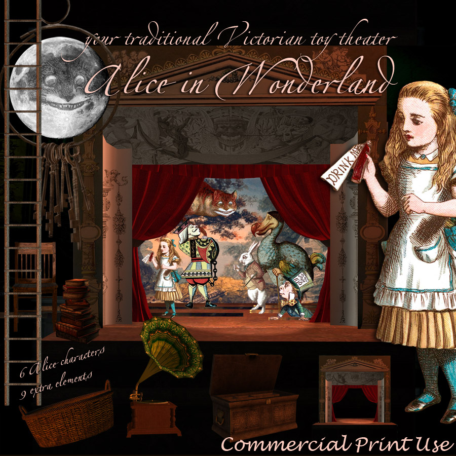 iso alice in wonderland kits page digital iso alice in wonderland kits page 2 digital scrapbooking